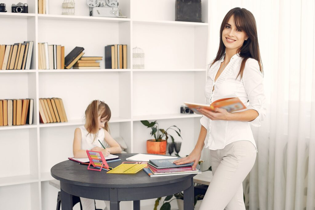 ELA Teaching Assistants working in Primary, Special and Secondary education